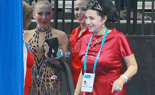Фабрика медалей ирины винер - «спорт»
