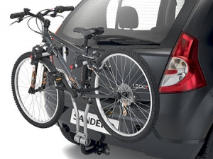 Фаркоп для велосипеда