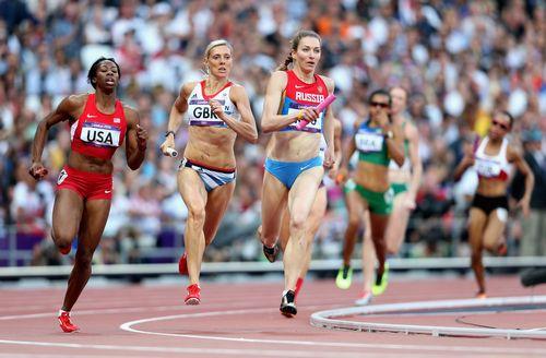 Федерация легкой атлетики подаст в суд на авторов фильма о допинге в россии