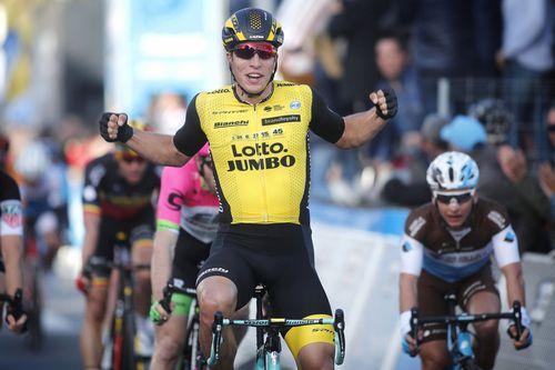Фернандо гавирия забрал победу на двенадцатом этапе джиро д'италия 2017'италия 2017 'италия 2017