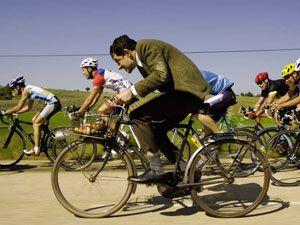 Фильмы о велоспорте
