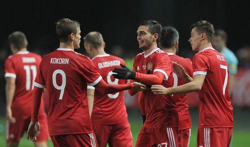 Футбол. как россии попасть на euro-2020?