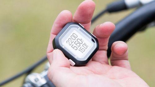 Garmin выпустили edge 25 и edge 20 — самые маленькие велокомпьютеры