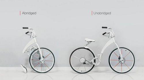 Gi bike - умный электровелосипед