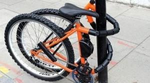 Гибкий велосипед