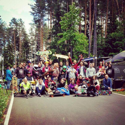 Главные мировые велоконтесты 2015 года