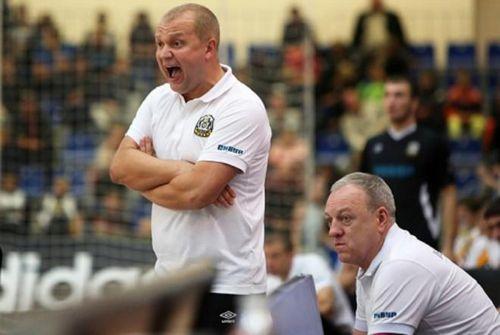 Главный тренер мфк тюмень: команде нужна была встряска