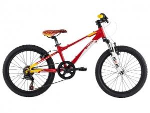 Горный детский велосипед haro