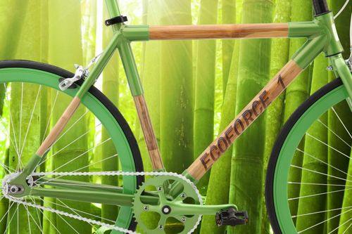 Greenstar продолжает покорять мир своими бамбуковыми велосипедами