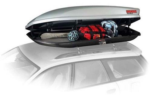 Грузовые боксы (закрытые багажники) на крышу автомобиля