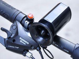 Гудок для велосипеда