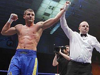 Гвоздик: меня плавно подводят к большим боям - «бокс»