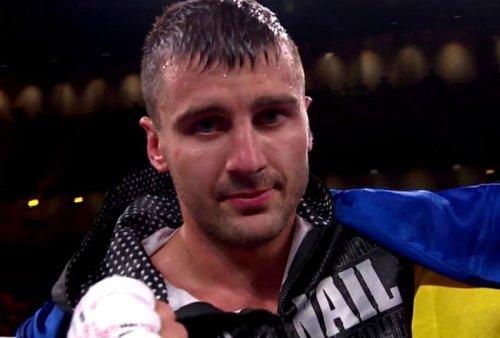 Гвоздик: в субботу вечером, надеюсь, получится зрелищный и увлекательный бой - «бокс»