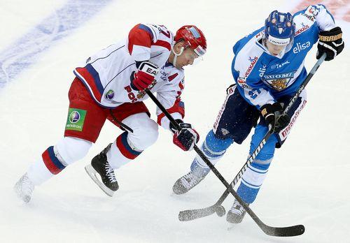 Хоккей с мячом. сборная россии - чемпион мира