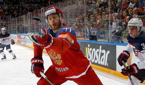 Хоккей. уехать в нхл, чтобы вернуться. 8 россиян, быстро отказавшихся от мечты