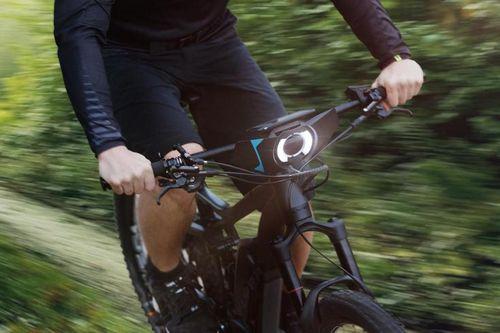 Icradle cobi — будущее в управлении велосипедом?