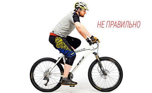 Идеальная регулировка горного велосипеда (полное руководство)