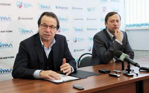 Игорь ефременко: фахрутдинов пока не ответил на предложение продолжить работу в рубине