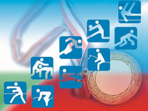 Именитые спортсмены страны встретятся с тюменской молодежью