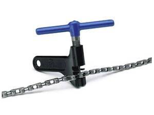 Инструкция по укорачиванию велосипедной цепи