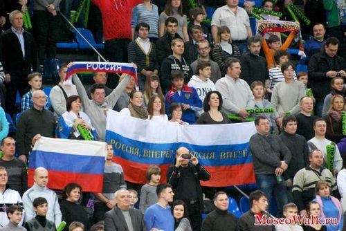 Интерес россиян к футболу упал до рекордного минимума