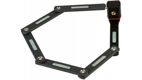 Interlock — велозамок, интегрированный в подседел