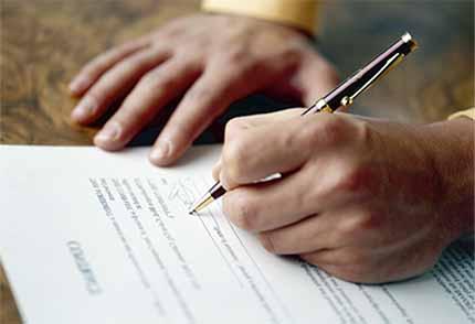 Используем официальные документы для борьбы с чиновниками