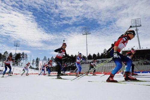 Изменилось расписание движения автобусов на чемпионат россии по биатлону