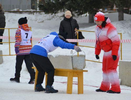 Ямальцы поедут на аляску: команда ямал готовится к арктическим зимним играм
