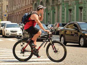 Являются ли велосипеды транспортным средством