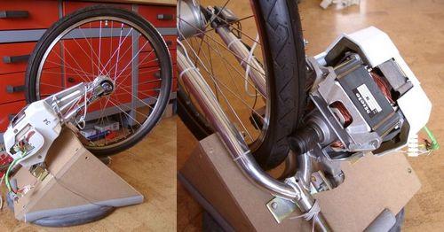 Электрические характеристики динамо-втулок для велосипедов