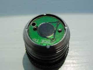 Электрические схемы, выключатели и изоляция фонариков