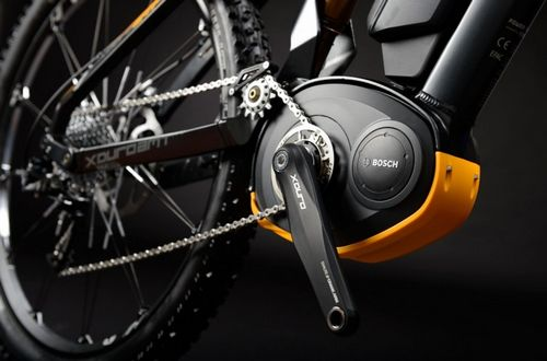 Электровелосипед: муки выбора
