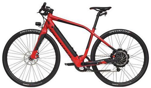 Электровелосипед specialized turbo
