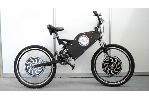 Электровелосипеды, преимущества и недостатки