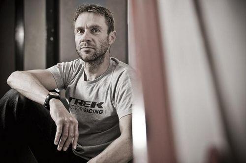 Йенс фойгт займется подготовкой trek factory racing