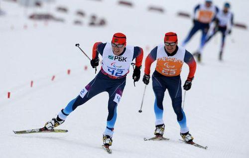 Этап кубка мира по лыжным гонкам и биатлону среди паралимпийцев пройдет в тюмени