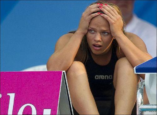 Юлия ефимова: руководство федерации плавания должно уйти в отставку.