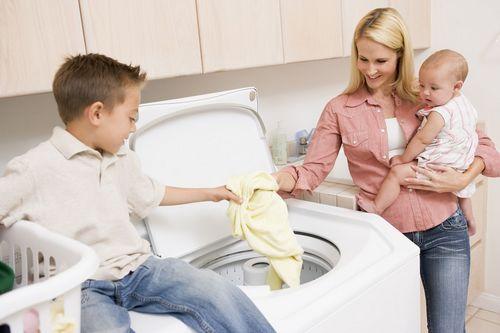 Как и чем стирать спортивную одежду