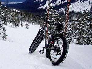 Как и какую смазку для велосипеда использовать зимой