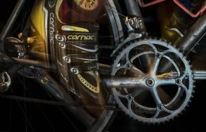 Как измерять мощность велосипедисту
