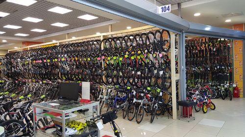 Как купить велосипед через интернет