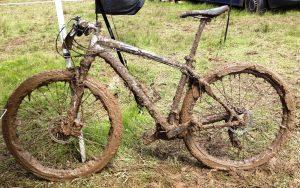 Как мыть велосипед самостоятельно