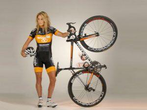 Как накачать мышцы при езде на велосипеде