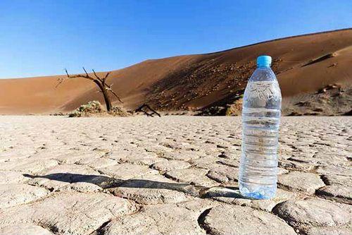 Как обеззаразить воду в походе. принципы организации питания в походе