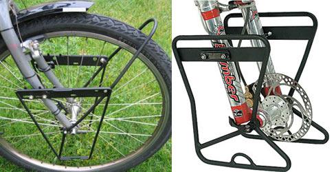 Как паковать велосипед в путешествии