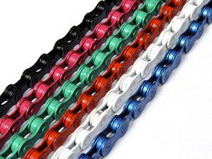 Как правильно подобрать велосипедную цепь?