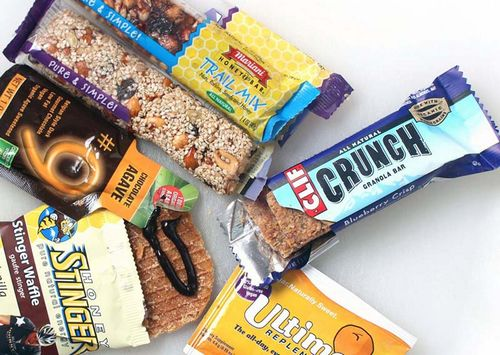 Как правильно выбрать спортивное питание