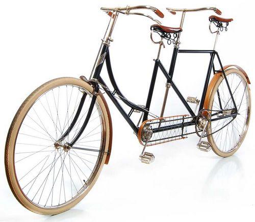Как правильно выбрать велосипед тандем