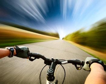 Как проезжать на велосипеде большие расстояния